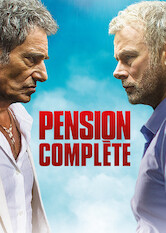 Search netflix Pension complète