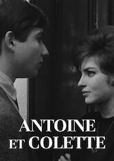 Search netflix Antoine et Colette